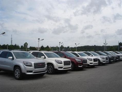 Superior Gmc Buick by Superior Gmc Buick Fayetteville Ar 72703 Car Dealership