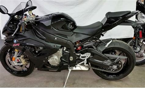 Bmw S 1000 Rr Motorcycles For Sale In Maine