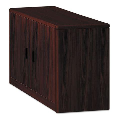 Lockable Storage Cabinets by Hon107291nn Hon 10700 Series Locking Storage Cabinet Zuma