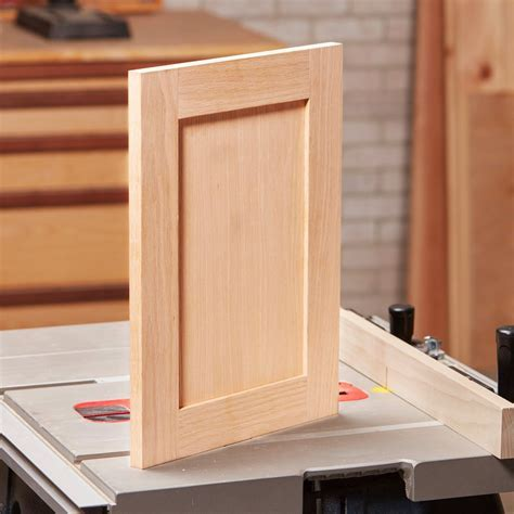 Quick and Easy Cabinet Doors ? The Family Handyman