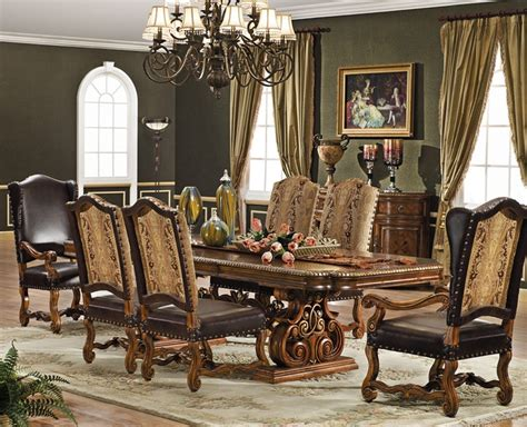 versailles formal dining room collection