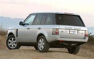Used 2004 Land Rover Range Rover For Sale