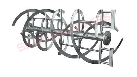ribon top saan engineers ribbon blender saan engineers
