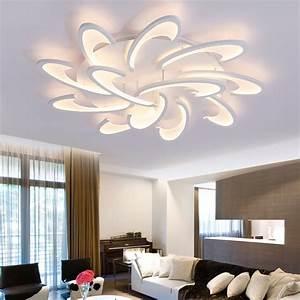 Lustre Design Salon : lustre moderne design diastem ~ Teatrodelosmanantiales.com Idées de Décoration