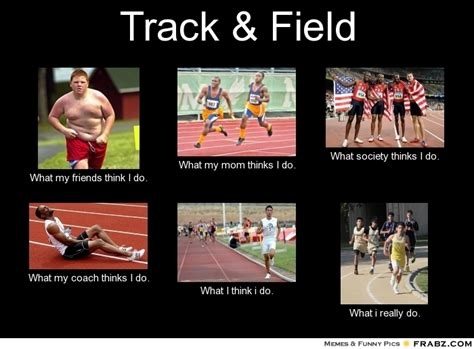 Track And Field Memes - image gallery track memes