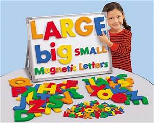 foam magnetic letters from lakeshore speech activities With lakeshore magnetic letters