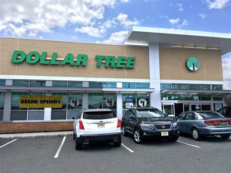 Dollar Tree Opens On Hamburg Turnpike  Wayne, Nj Patch