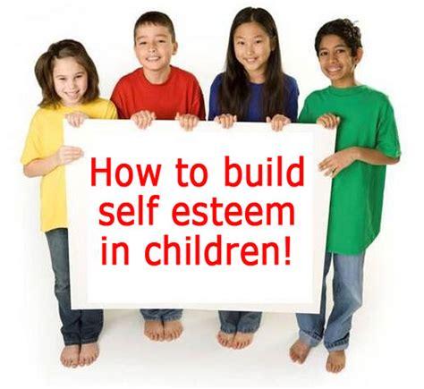 self esteem principles of learning amp teaching 325 | how to build self esteem