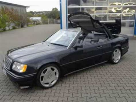 mercedes  cabrio ce amg    usstyle youtube