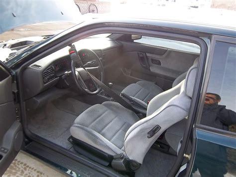 Corrado Interieur by 1993 Volkswagen Corrado Slc Interior German Cars For