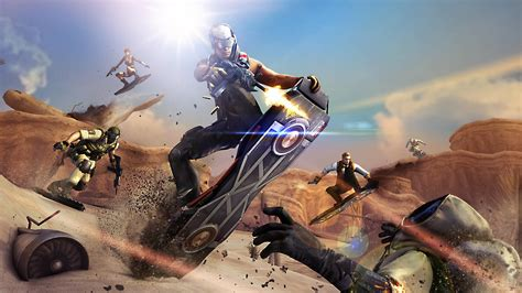 full hd wallpaper crossfire board canyon shooting art