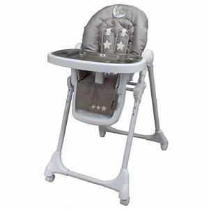Bebe 9 Chaise Haute : chaise haute b b t lescopique lune c line 5 sur allob b ~ Teatrodelosmanantiales.com Idées de Décoration