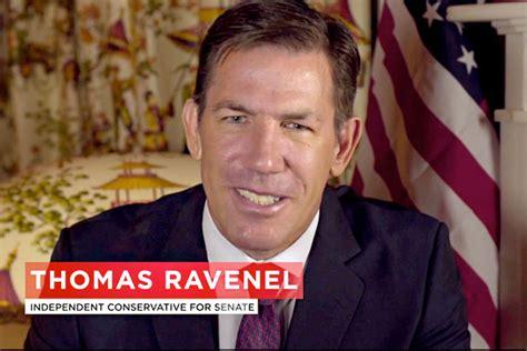 Thomas Ravenel Campaign