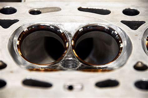siege soupape magnet rectification automobile rectification de culasse
