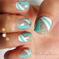 Nail design with 3 colors tri color french manicure nails nail view images gel nail art nails color designs design hair and prinsesfo Gallery