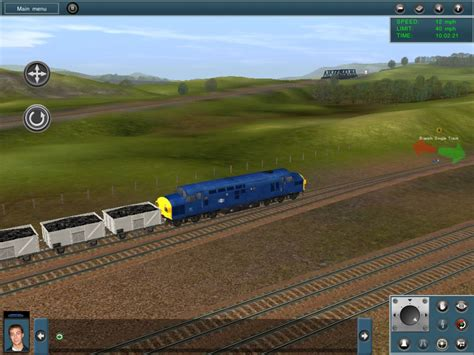 trainz simulator t