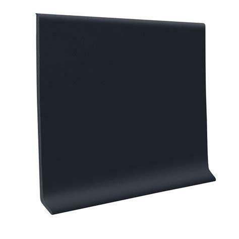 vinyl baseboard lowes flexco flextrim vinyl self stick wall base lowe s canada