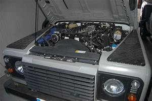 Moteur V8 A Vendre : rr concept land rover defender speciaux 130 sw toit relevable custom defender ~ Medecine-chirurgie-esthetiques.com Avis de Voitures