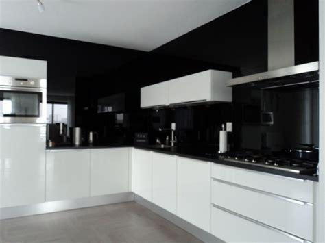 Achterkant Keuken by Glashandel Ariba Den Haag 070 3465127 Voor De Betere