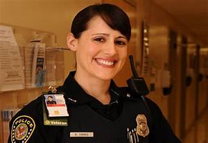 Police Officer wins national award - Cincinnati VA Medical ...