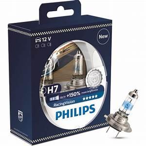 Philips Racing Vision H7 : philips racing vision 150 extra light h7 twin pack euro ~ Jslefanu.com Haus und Dekorationen