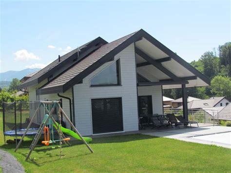 maison bois 224 epagny constructeur maison bois haute savoie