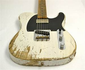Arty39s Relic Aged Custom Shop Guitars Gallery Prewired Kit Harness