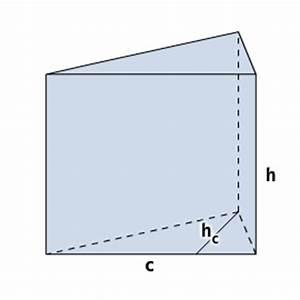 Grundfläche Berechnen Prisma : prisma bettermarks ~ Themetempest.com Abrechnung