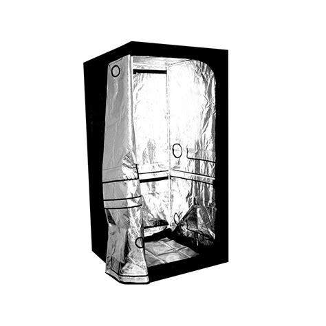 chambre de culture indoor blackbox silver chambre de culture dual bbs