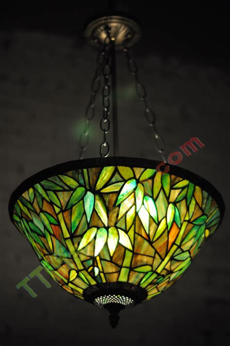 stained glass ceiling ls warisan lighting