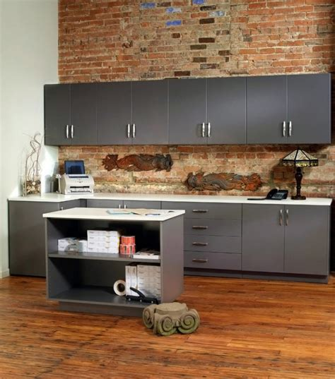 commercial modular laminate cabinets casework