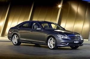 Mercedes Classe S 350 : mercedes benz s350 cdi will be put on sale in us ~ Gottalentnigeria.com Avis de Voitures