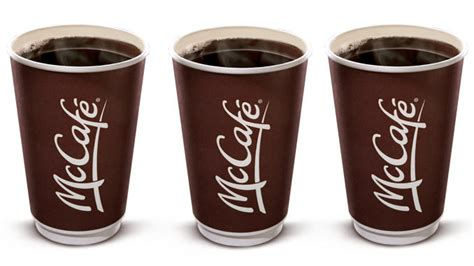Related search › you can now get $1 mcdonalds coffee across canada all month. Free Coffee At McDonald's Canada From February 27 Through March 5, 2017 - Canadify