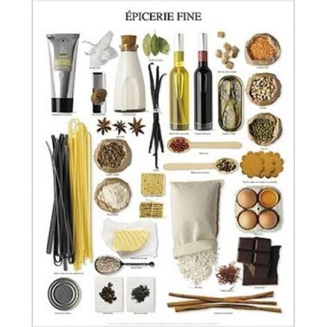 posters cuisine cuisine poster reproduction épicerie 50 x 40 cm