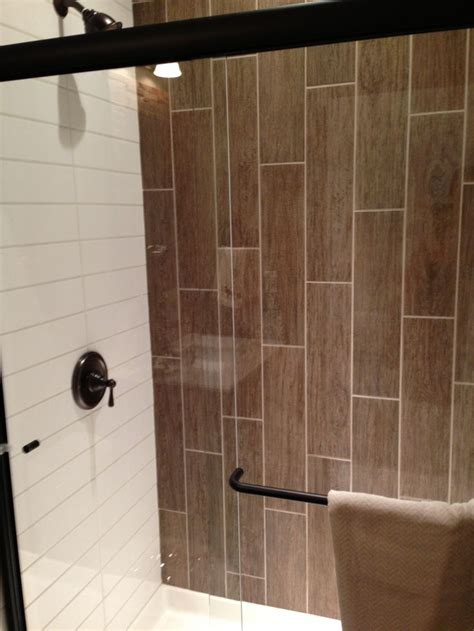 On Bathroom Wall Tiles by Bathrooms With Vertical Tile Vertical Tiles Subway Tile