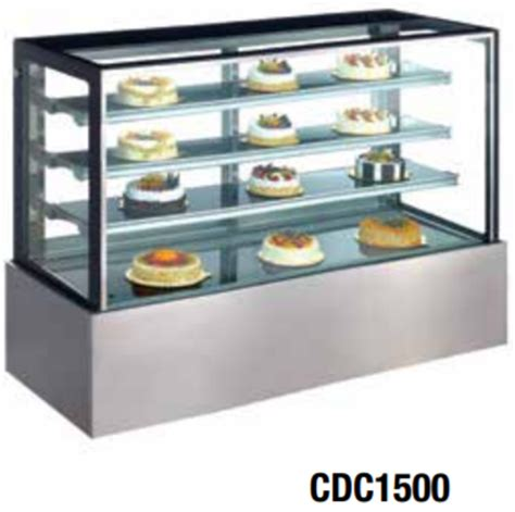 modular cabinets kitchen exquisite cdc1500 refrigerated cake display cabinet 4244