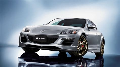 2013 Mazda Rx8 Car 1920x1080 Wallpaper