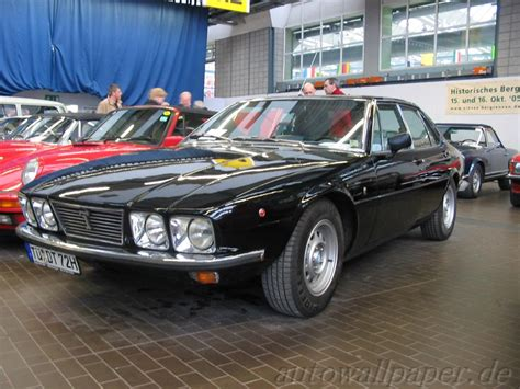 De-Tomaso Deauville photos #2 on Better Parts LTD