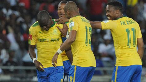 It is a domain having host extension. Mamelodi Sundowns to host FC Barcelona - SABC News ...