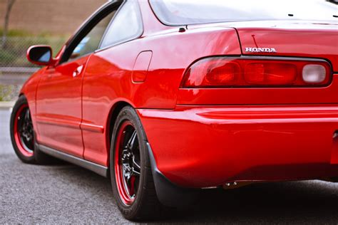 r81 dc2 s 96 milano red si vtec dc2 milano red paint is