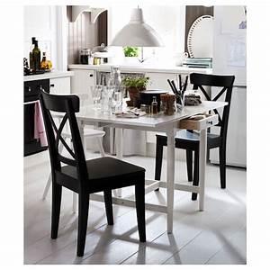Tischdecke Weiß Ikea : ingatorp klapptisch wei ikea ~ Watch28wear.com Haus und Dekorationen