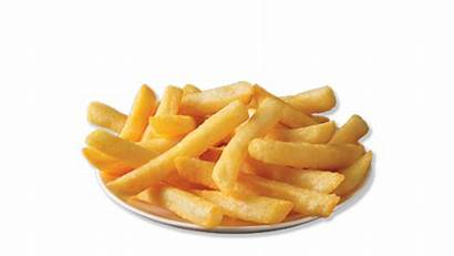 Fries French Curly Potato Transparent Captain Fry