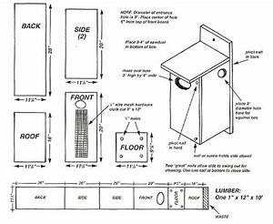 How to Made : Wood Duck Nesting Box Plan Woodworking