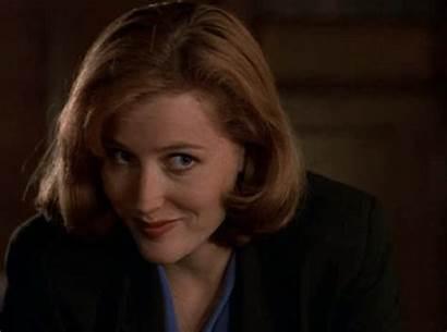 Scully Mulder Alien Mars Crab Gifs Smile