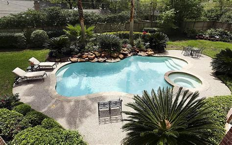 How Big Of A Pool Can I Install In My Small Backyard