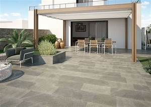 les 25 meilleures idees concernant carrelage terrasse With photo de terrasse en carrelage