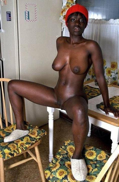 Sex Woman Jet Black College Amateurs