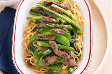 teriyaki beef stir fry recipe tastecomau