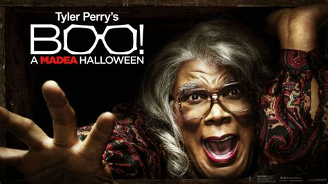 Watch Tyler Perry's Boo 2! A Madea Halloween (2017) Movies