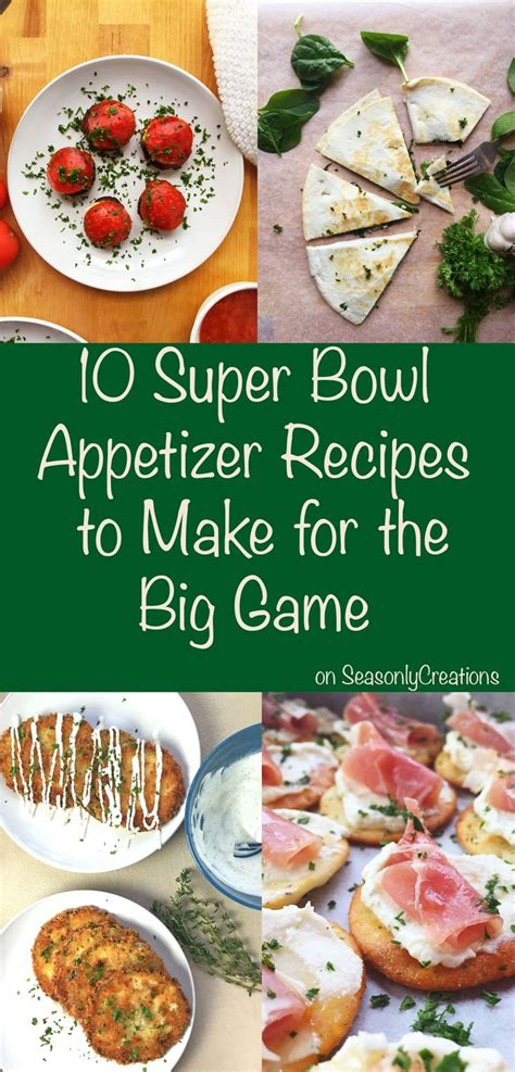 17 best images about extraordinary game day goodness on